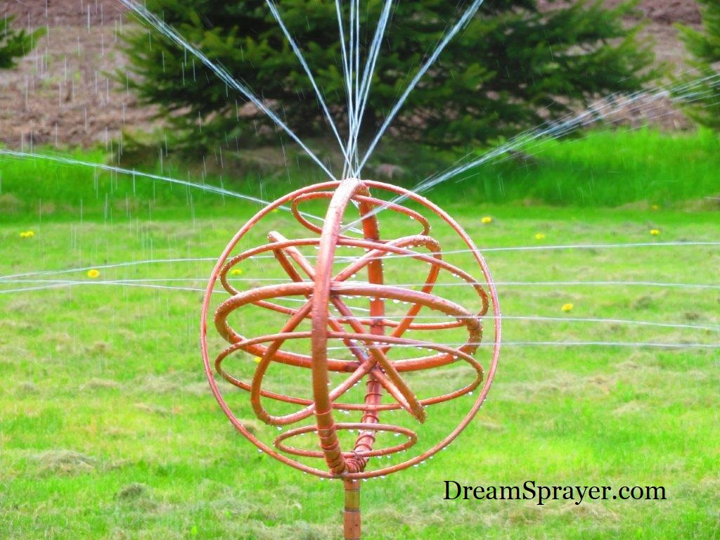 9 ring armillary sphere